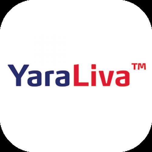 یارالیوا