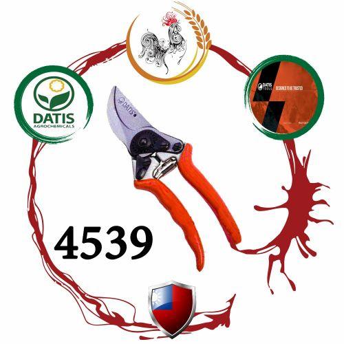 قیچی باغبانی هرس داتیس GF-4539