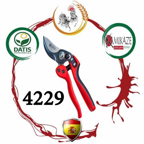 قیچی کامیکازه کد 4229